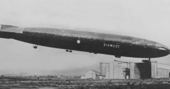 Dixmude - zapomniana historia i katastrofa