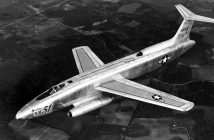 Zapomniany Martin XB-51