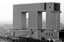 Elephant Building w Bangkoku