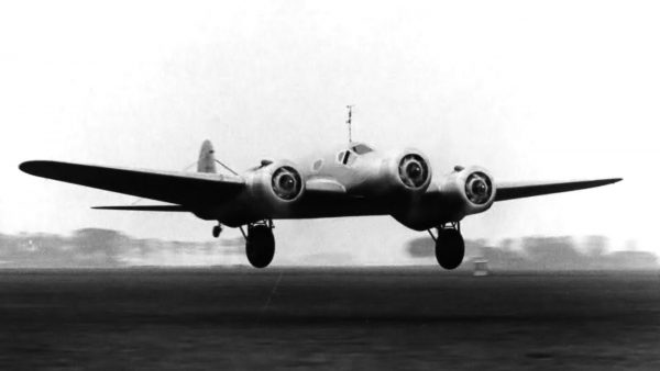 Pander S-4
