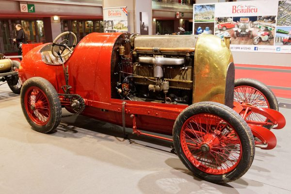 Fiat S76 Record (fot. Thesupermat/Wikimedia Commons)