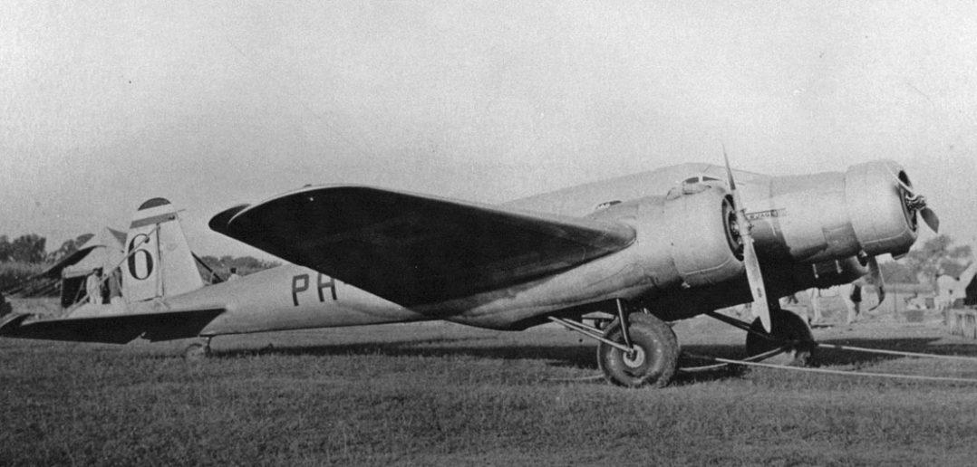 Pechowy Pander S-4 Postjager