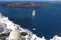 Wyspa Santorini – czar zagubionej Atlantydy na wakacje