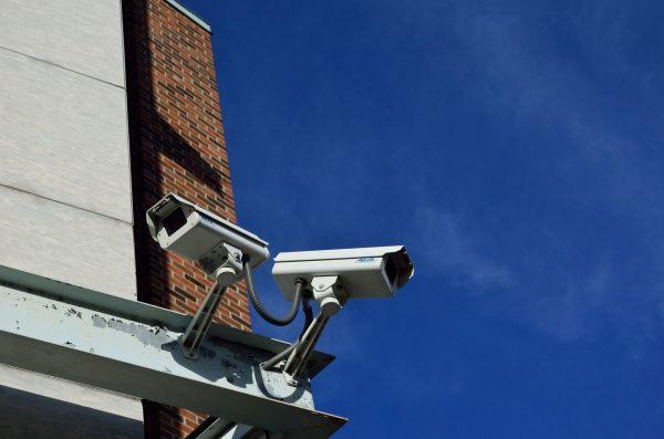 System CCTV