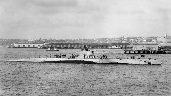 USS S-25