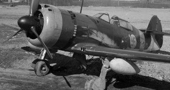 Fiński myśliwiec VL Myrsky