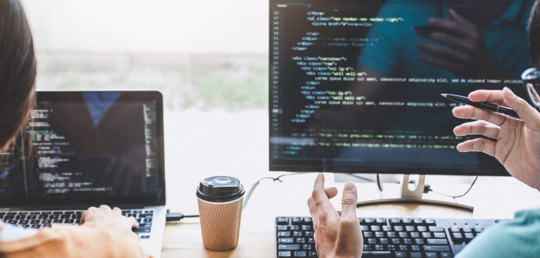 Czy pisanie kodu jest trudne?