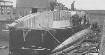 Arktyczna ekspedycja Nautilusa (USS O-12)