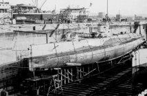 ORP Jastrząb - pechowy polski okręt podwodny z USA