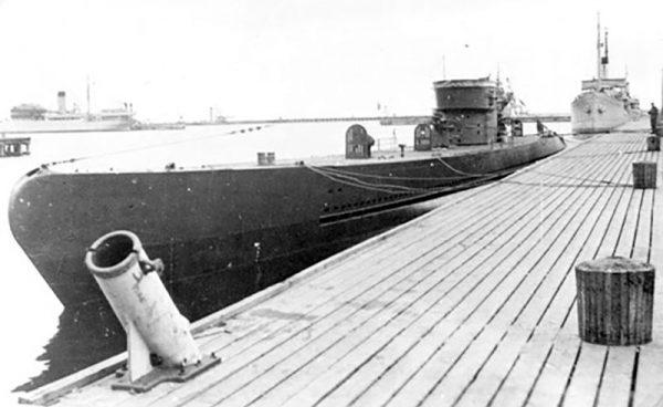U-464