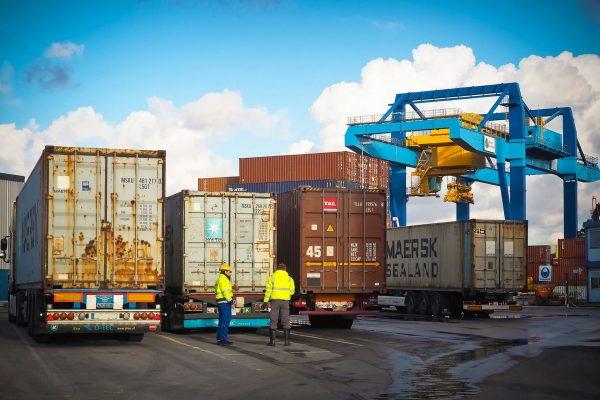 Import towarów w procedurze uproszczonej