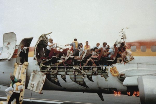 Aloha Airlines 243