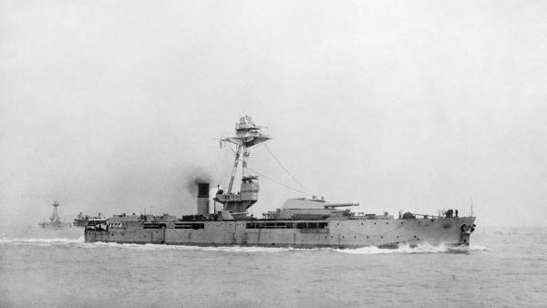 HMS General Craufurd