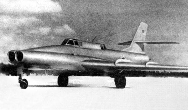 Iljuszyn Ił-40