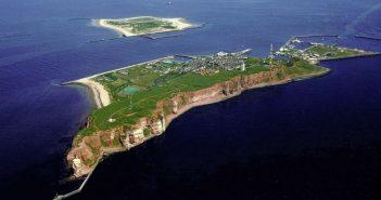 Helgoland - krótka i wybuchowa historia niewielkiej wyspy