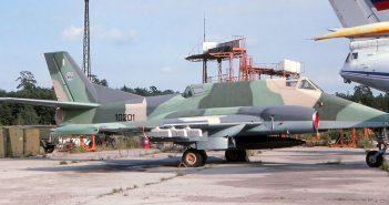 """Iljuszyn Ił-102 - ostatni """"latający czołg"""" Iljuszyna"""