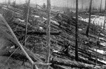 Katastrofa tunguska (1908)