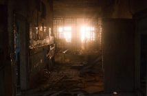 Aralsk-7 - opuszczone laboratorium na Wyspie Odrodzenia