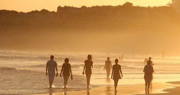 Cascais - stolica słońca