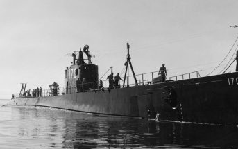 Okręty podwodne typu Cachalot