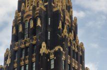 American Radiator Building - biurowiec, który stał się hotelem