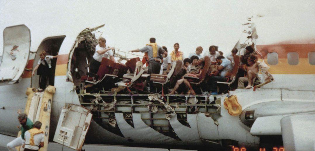 Katastrofa lotu Aloha Airlines 243