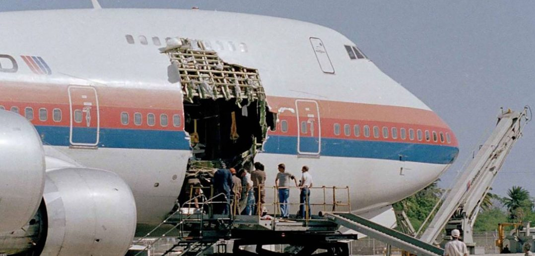 Katastrofa lotu United Airlines 811 (1989)