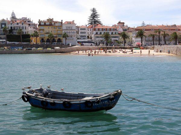 Cascais (fot. pixabay.com)