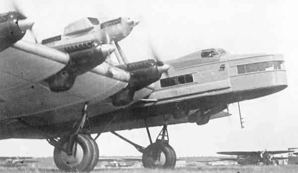 Tupolew ANT-20
