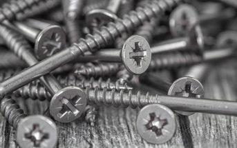 Krótka historia śruby krzyżakowej