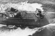 Radzieckie kutry torpedowe typu G-5