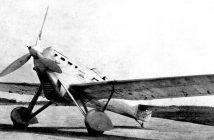 Francuskie myśliwce Dewoitine D.500 i D.510