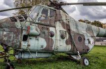 Śmigłowiec wielozadaniowy Mil Mi-4