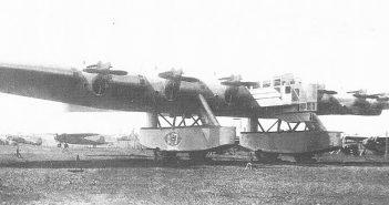 Kalinin K-7 - szalony projekt Kalinina