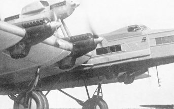 Tupolew ANT-20 - radziecki samolot propagandowy