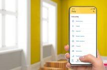 Usługi w telefonie - aplikacja Fixly dostępna w App Store i Google Play