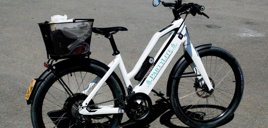 Rowery elektryczne - przyszłość transportu?