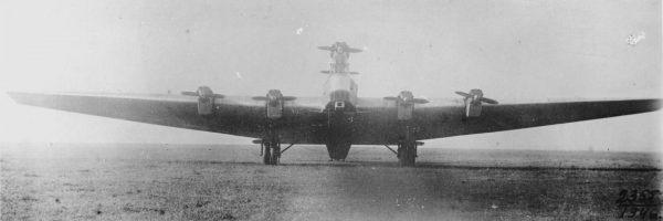 Tupolew TB-4 (ANT-16)