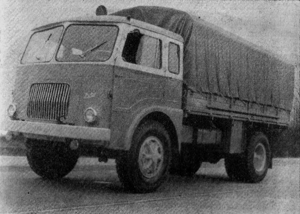 Żubr A80