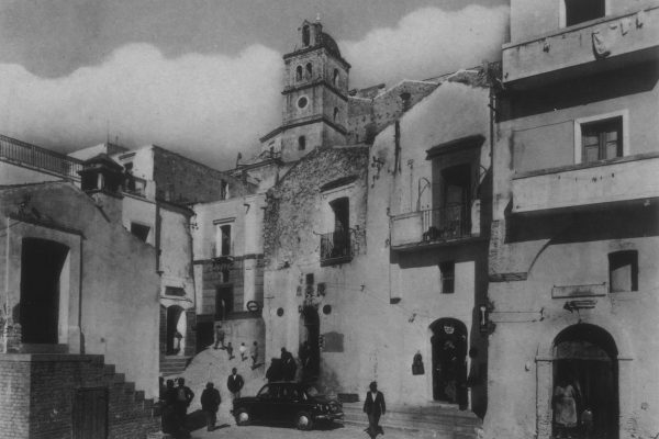 Craco w 1960 roku