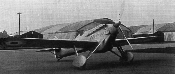 Dewoitine D.510