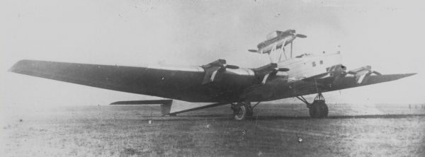 Tupolew TB-4 (ANT-16)