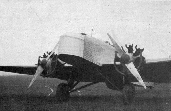 Junkers S 36