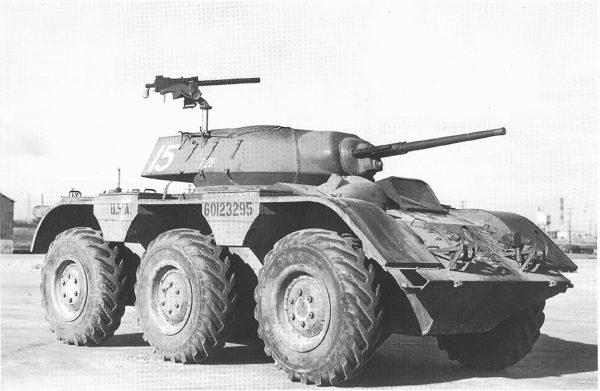 M38 Wolfhound