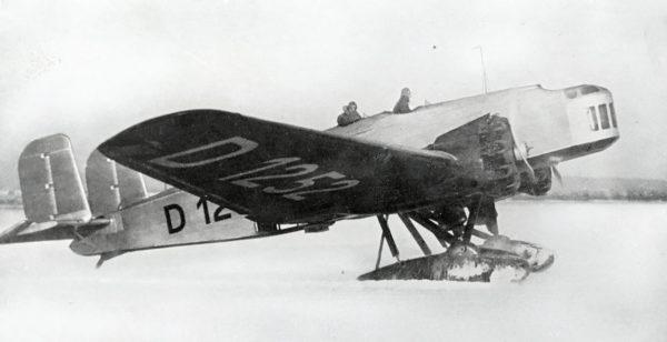 Junkers K 37