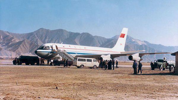Shanghai Y-10