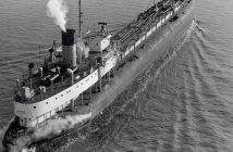 """SS Meteor - ostatni z jeziorowców typu """"whaleback"""""""