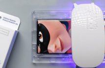 Jakie etui pasuje do szkła hartowanego 3D UV Glass?