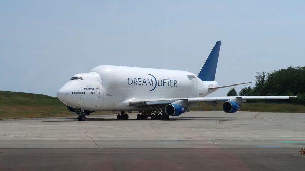 Boeing Dreamlifter (fot. needpix.com)