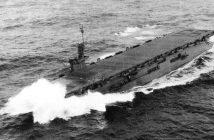 USS Bismarck Sea - ostatni zatopiony amerykański lotniskowiec